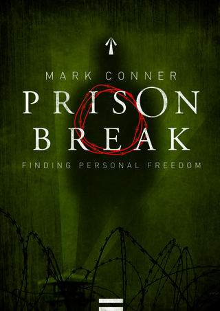Prison Break by Mark Conner (Book Cover)