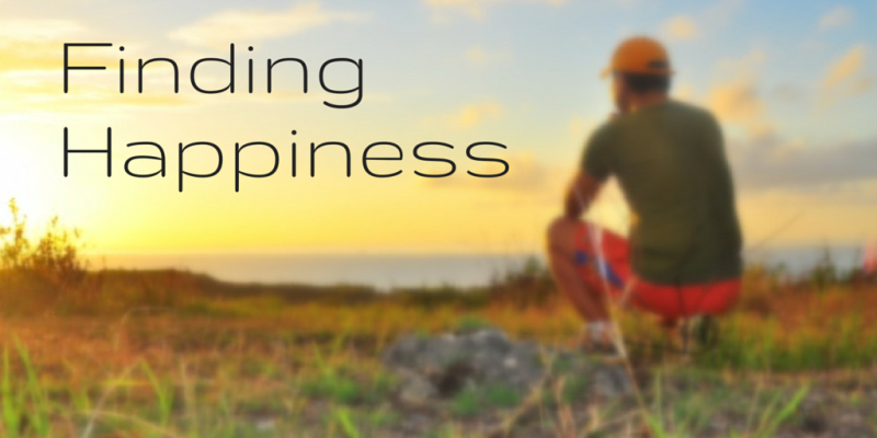 Finding-Happiness