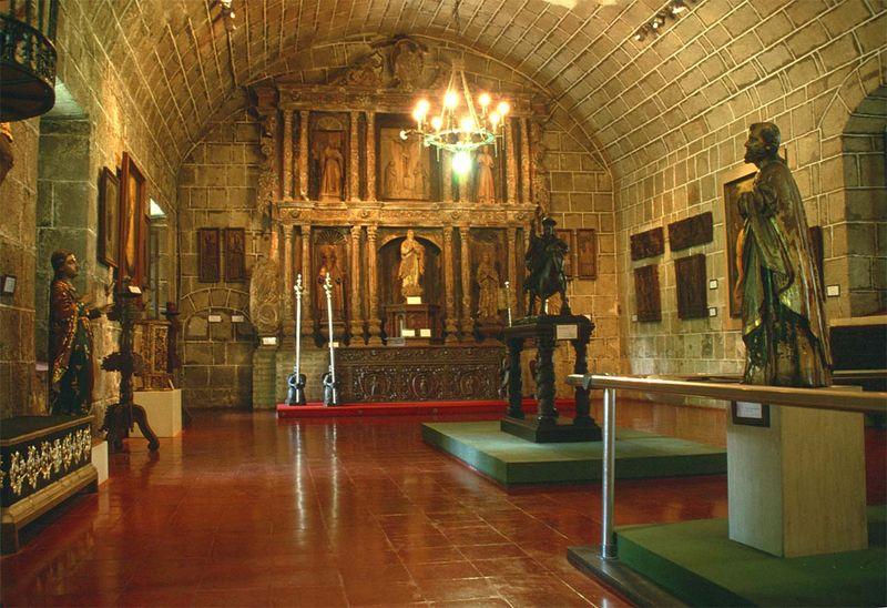Churchmuseum