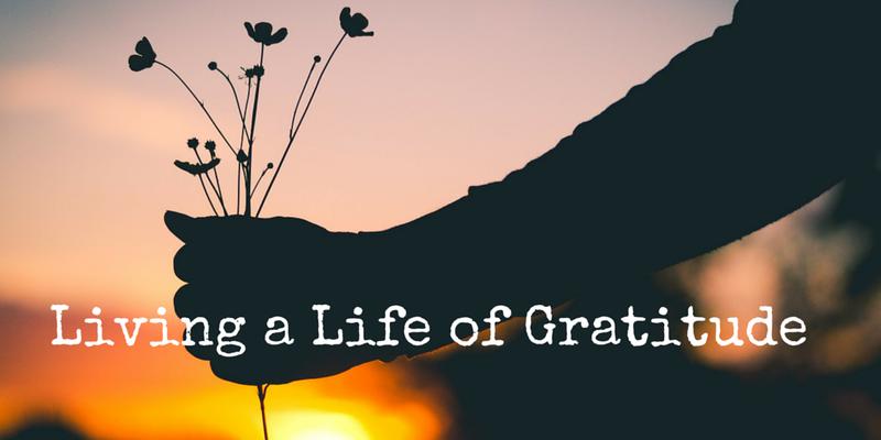 Living-a-life-of-gratitude