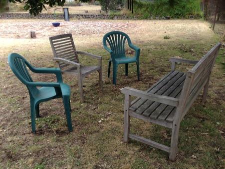 Trinity Chairs