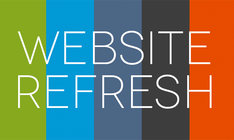 Website-refresh