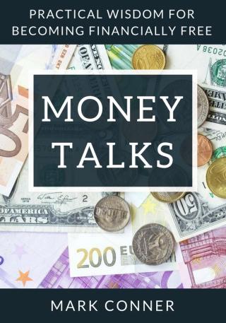 Money Talks - Cover (International Version)