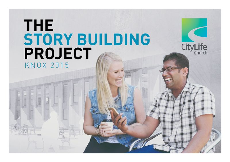 KNOX The Story Building Project 2015 (Printer FIle)