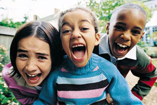 Laughing_kids